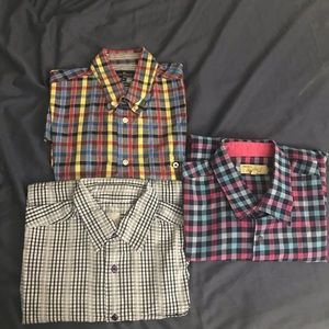 Men's shirts XL
